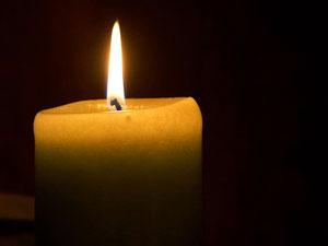 Agni Tratak Candle